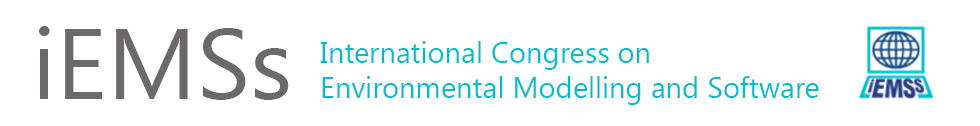 5th International Congress on Environmental Modelling and Software - Ottawa, Ontario, Canada - July 2010