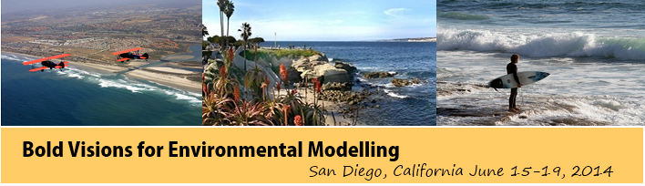 7th International Congress on Environmental Modelling and Software - San Diego, California, USA - June 2014