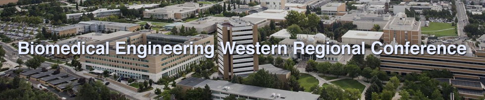Biomedical Engineering Western Regional Conference