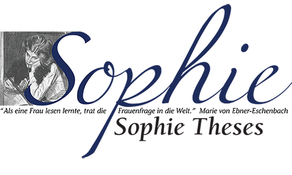 Sophie Theses