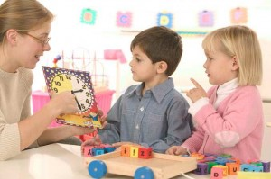 Counseling Psychology and Special Education