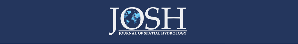 Journal of Spatial Hydrology
