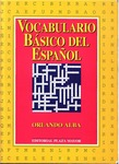 Vocabulario Básico del Español by Orlando Alba