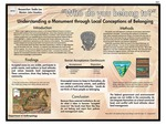 Who do you belong to?: Understanding a Monument through Local Conceptions of Belonging