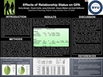 Effects of Relationship Status on GPA