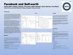 Facebook and Self-worth