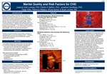 Marital Quality and Risk Factors for CHD