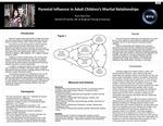 Parental Influence in Adult Children's Marital Relationships