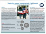 Identities among Immigrants in Utah County