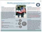 Identities among Immigrants in Utah County