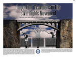 Important Travelers in the Civil Rights Movement