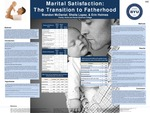 Marital Satisfaction and the Transition to Fatherhood