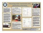 Measuring Father Involvement with adolescents in Botswana