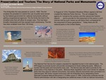 Preservation and Tourism: The Story of National Parks and Monuments