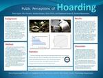 Public Perception of Hoarding