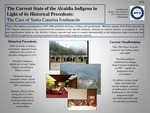 The Current State of the Alcaldia Indigena in Light of its Historical Precedents: The Case of Santa Catarina Ixtahuacán