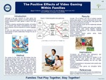 The Positive Effects of Video Gaming Within Families