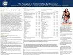 The Perception of Children in Chile: Burden or Joy?