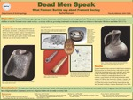 Dead Men Speak: What Fremont Burials say about Fremont Society