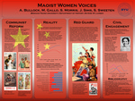 Maoist Women Voices