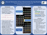 Neural Networks of Eye-Movements During Reading