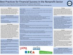 Best Practices for Financial Success in the Nonprofit Sector by Zach McKenzie, Benjamin Hendricks, Emily Foskey, Michelle Baria, and Gabriel Walker