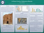A Closer Look at Nabataean Burials by Anna Nielsen