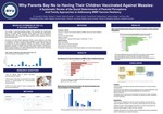 Why Parents Say No to Having Their Children Vaccinated Against Measles: A Systematic Review of the Social Determinants of Parental Perceptions and Family Approaches to Addressing MMR Vaccine Hesitancy by M. Lelinneth B. Novilla, Michael C. Goates, Mallory Showalter, L. Kirsten Novilla, Russell Doria, Michael Dang, Katelyn Aldridge, and Tyler Leffler