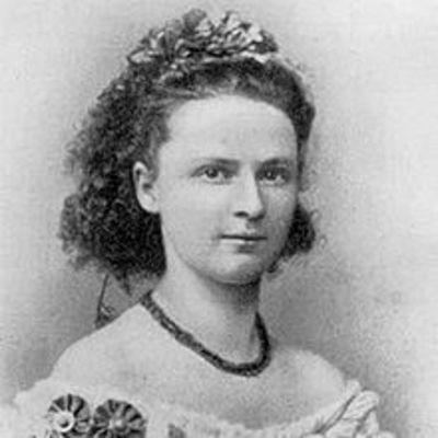 Luise Adolpha Le Beau, 1850-1927