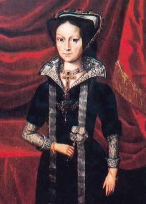 Elisabeth von Braunschweig-Calenberg