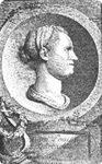 Anna Louisa Karsch, 1722-1791