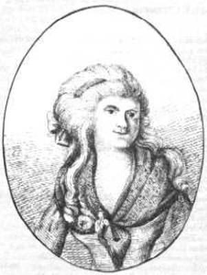 Sophie Albrecht, 1757-1840