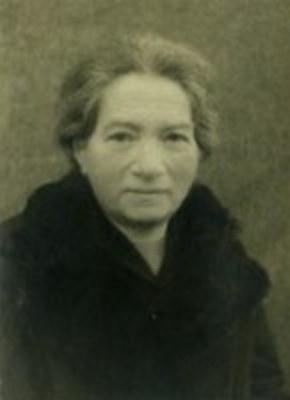 Ilse Arlt, 1876-1960