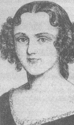 Louise Aston, 1814-1871