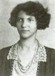Rose Ausländer, 1901-1988