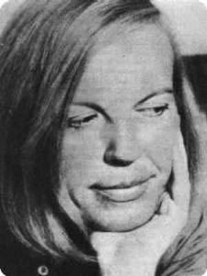 Ingeborg Bachmann, 1926-1973