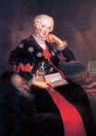 Wilhelmine von Bayreuth, 1709-1758