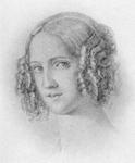 Josephine Lang, 1815-1880