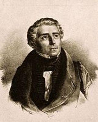 Karl Lowe, 1796-1869 or Carl Loewe