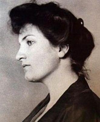 Alma Schindler Mahler, 1879-1964