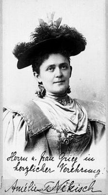Amelie Nikisch