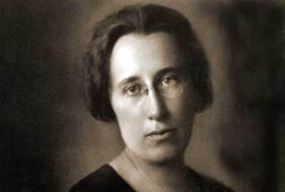 Olga Novakovic