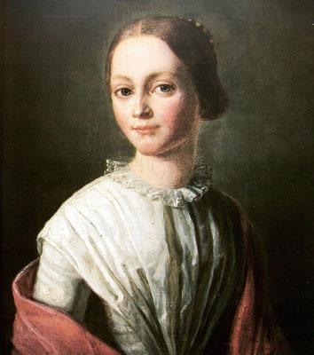 Clara Wieck Schumann, 1819-1896