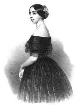 Pauline Viardot-Garcia, 1821-1910