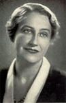 Thea von Harbou, 1888-1954
