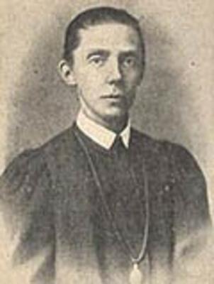 Maria Theresia Ledóchowska, 1863-1922