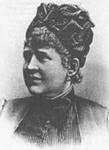 Ada Christen, 1839-1901