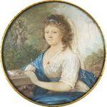 Amalie von Imhoff